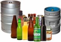 Решение для ЕГАИС розницы (только пиво). (вариант №1)