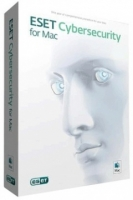 ESET NOD32 Cyber Security - лицензия на 1 год на 1ПК EKEY
