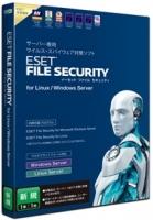 ESET File Security Linux / BSD / Solaris newsale for 1 Server