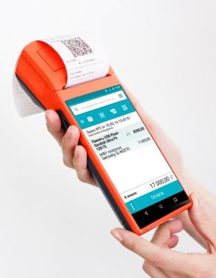 LiteBox: Мобильная касса