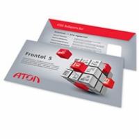 Frontol 5 Торговля Loyalty, Электронная лицензия