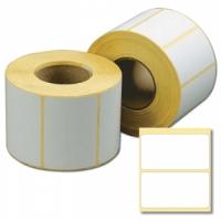 Этикет-лента 58x40 (580) термо