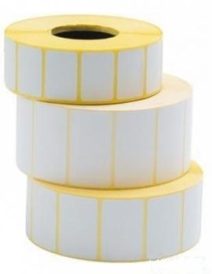 Этикет-лента 43x25 (1000) термо