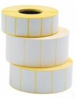 Этикет-лента 43x25 (1000) термо (коробка, 75 рол.)