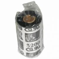Риббон 3200 Wax/Resin Black 56.9 мм/ 74 м (TLP 2824)