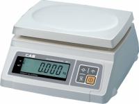 Весы CAS SW-1/2-5-10-20кг