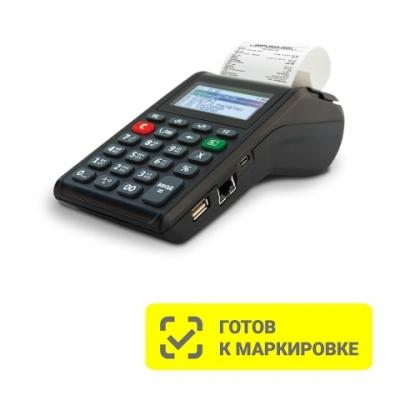 Онлайн касса Атол 91Ф  для ИП и маленьких магазинов