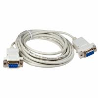 Нульмодемный кабель COM-COM DB9F-DB9F